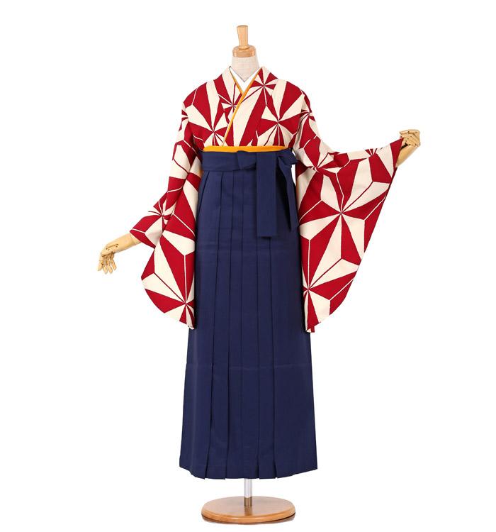 卒業袴 No.FE-0315-Mサイズ