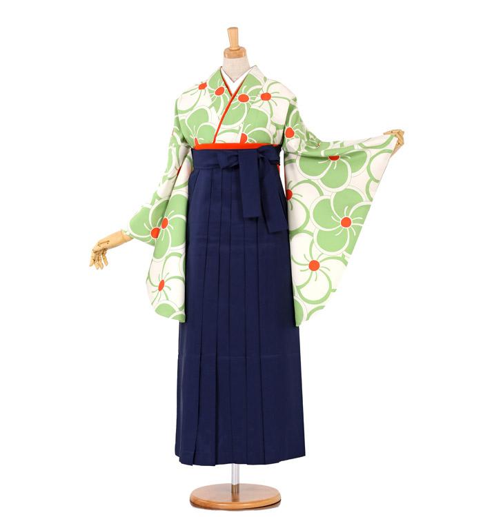 卒業袴 No.FE-0344-Lサイズ