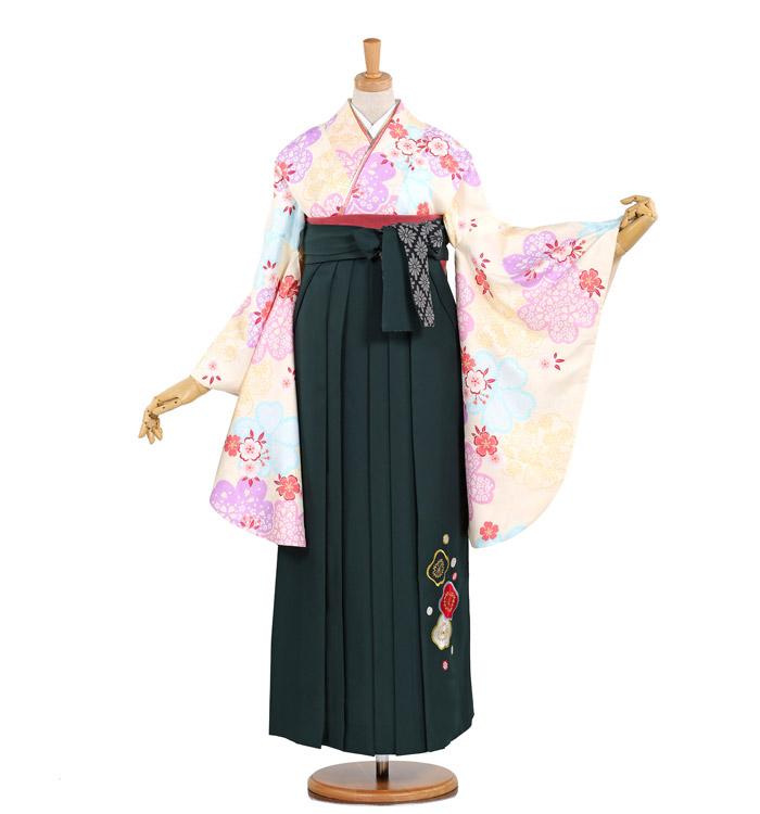 卒業袴 No.FE-0367-L