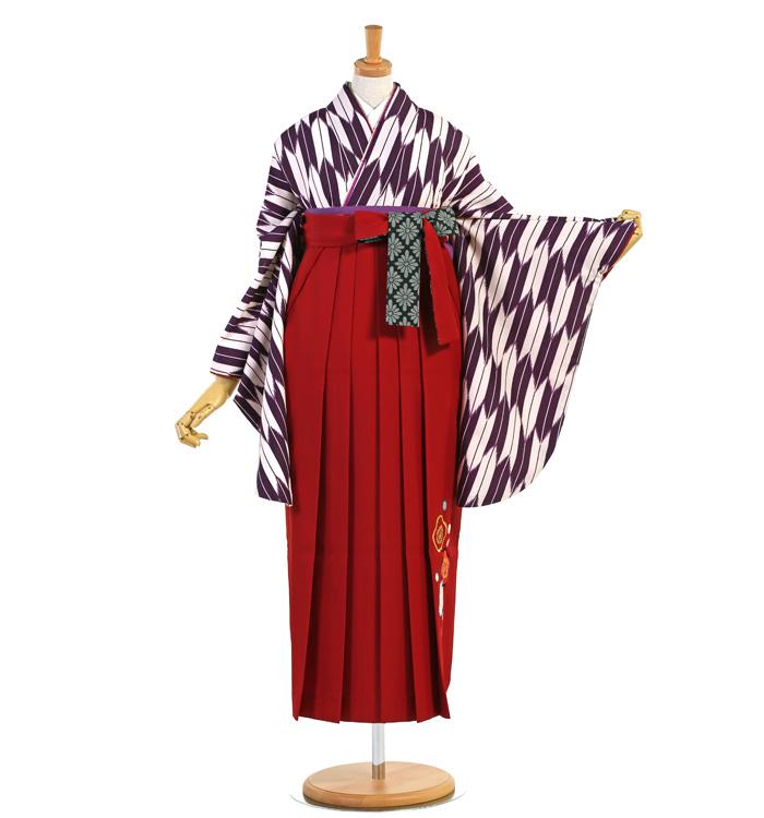 卒業袴 No.FE-0391-Lサイズ