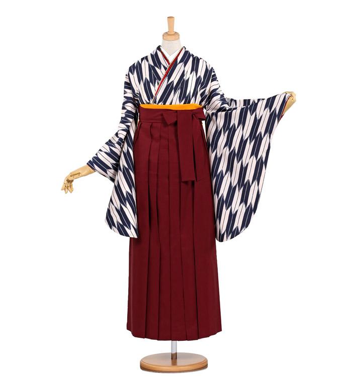 卒業袴 No.FE-0393-Lサイズ