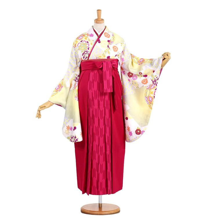 卒業袴 No.FE-0438-Mサイズ