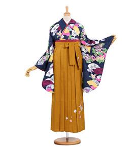 卒業袴 No.FE-0445-Lサイズ