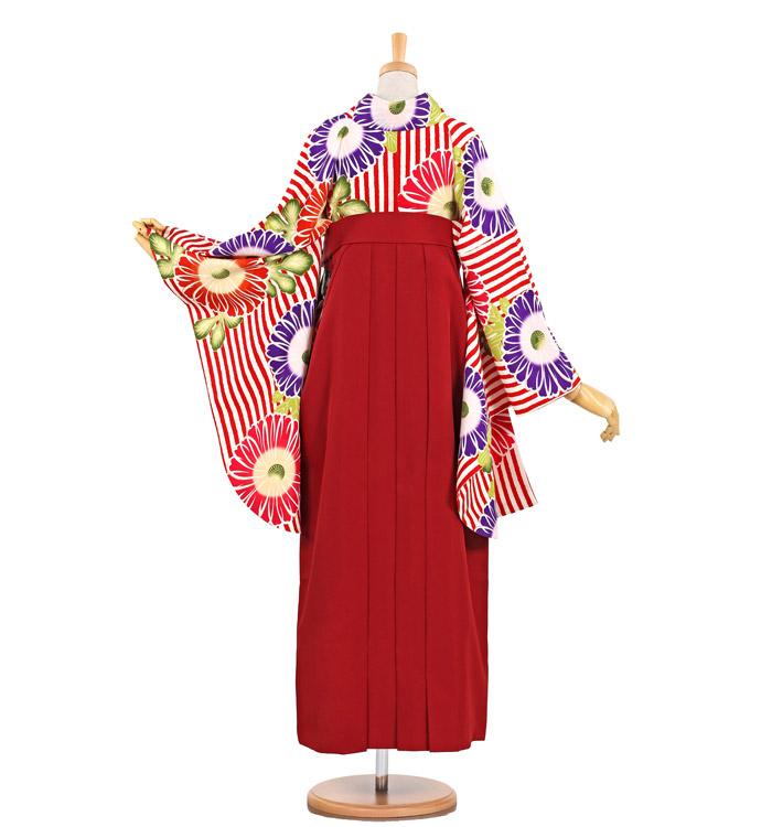 紅一点 卒業袴 No.FE-0517-L_02