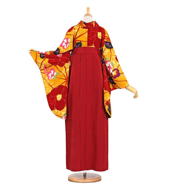 紅一点 卒業袴 No.FE-0518-M_02