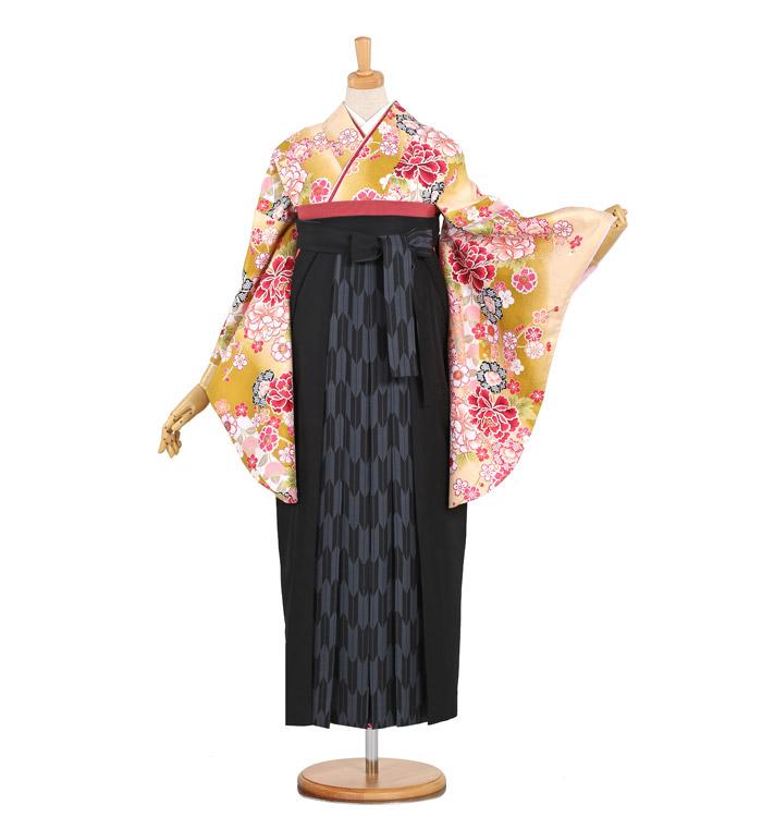卒業袴 No.FE-0539-L