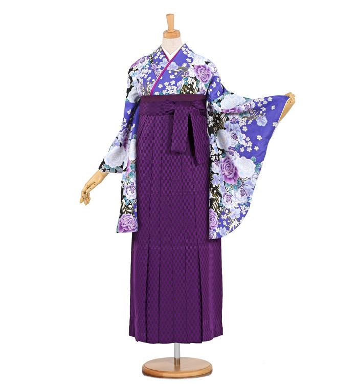 卒業袴 No.FE-0540-L