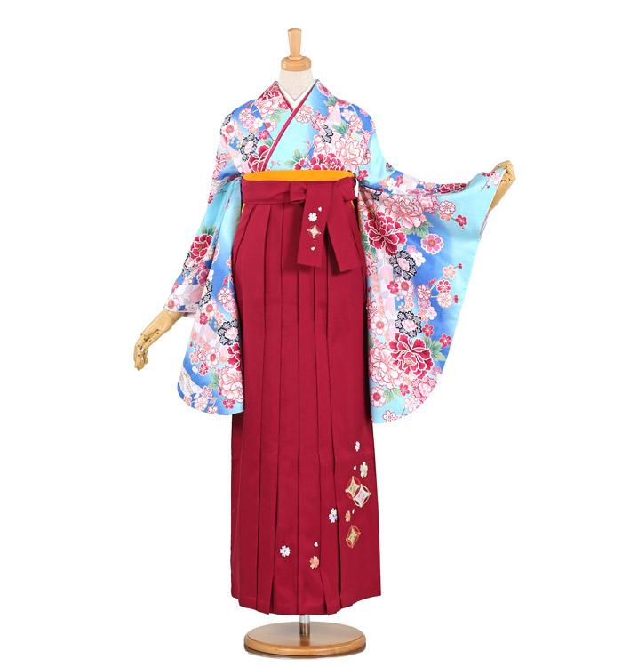 卒業袴 No.FE-0543-2L
