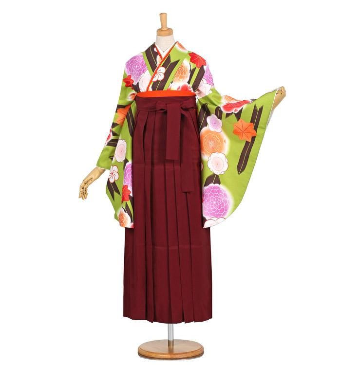 卒業袴 No.FE-0558-L