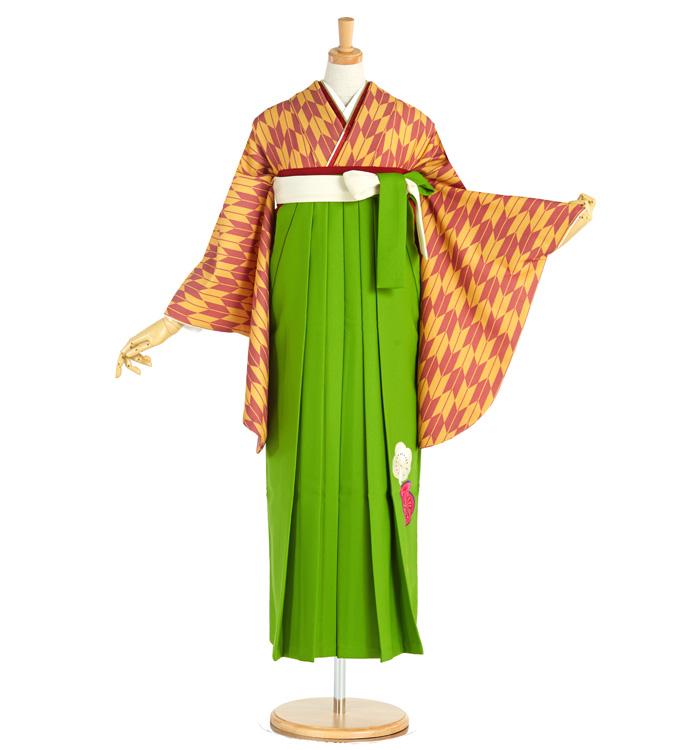 卒業袴 No.FE-0559-L