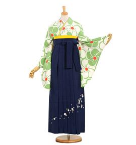 トールサイズ 卒業袴 No.FE-0606-3Lサイズ
