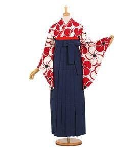 トールサイズ 卒業袴 No.FE-0607-3Lサイズ