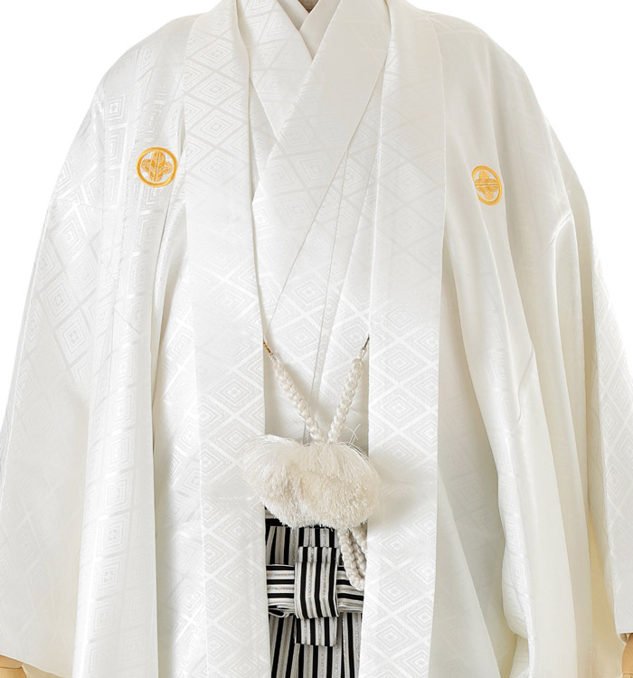 紋付袴 No.HE-0003-L_01