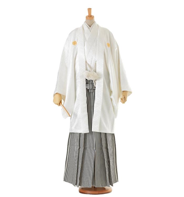紋付袴 No.HE-0003-Lサイズ