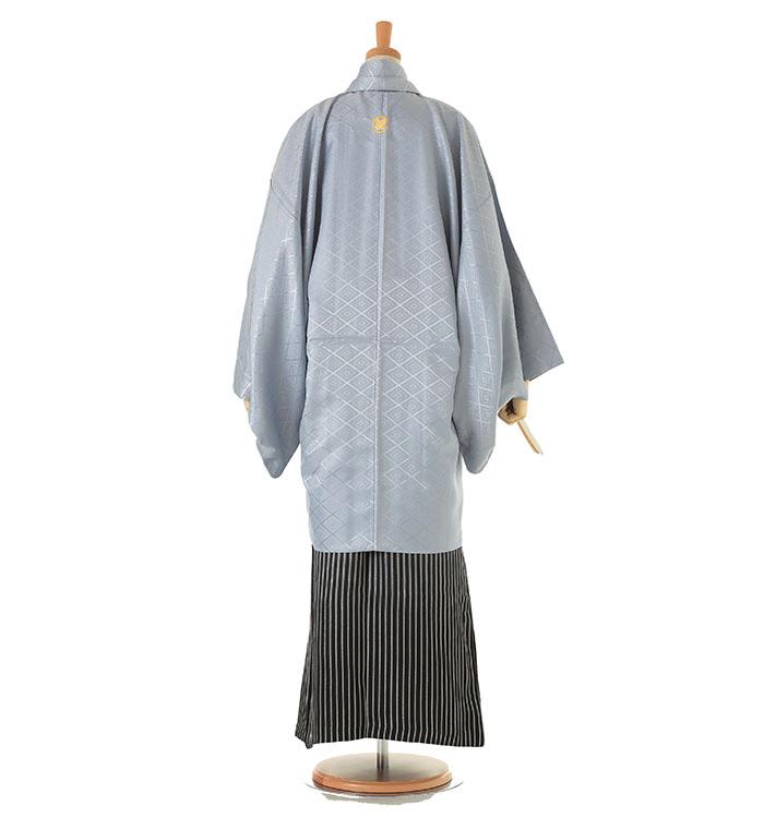 紋付袴 No.HE-0009-LLサイズ_07