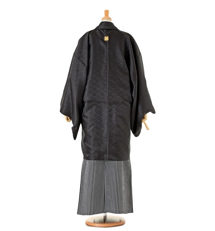 紋付袴 No.HE-0011-Sサイズ_07