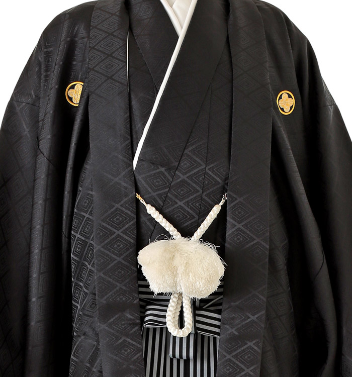紋付袴 No.HE-0011-Sサイズ_01