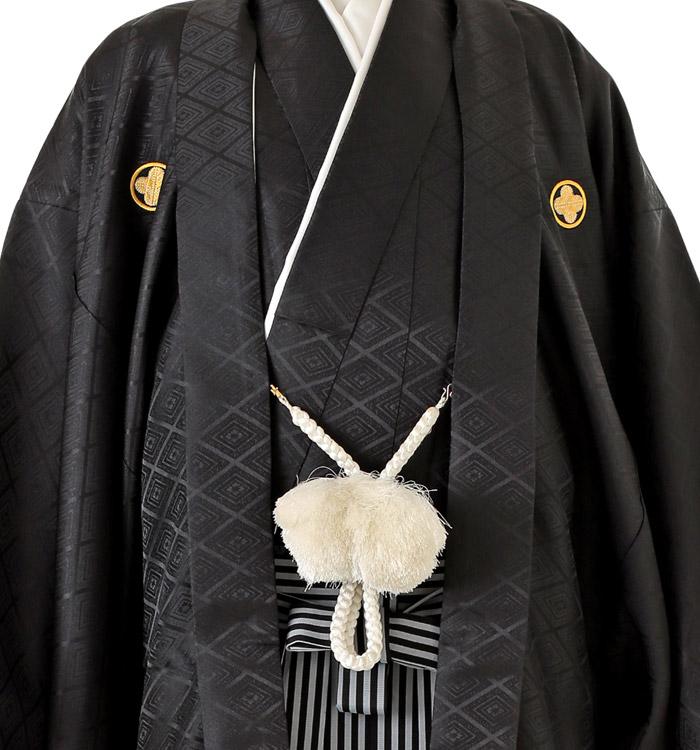 紋付袴 No.HE-0012-Mサイズ_01