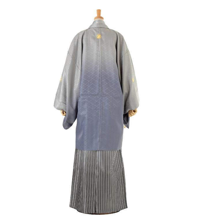 紋付袴 No.HE-0023-LLサイズ_07