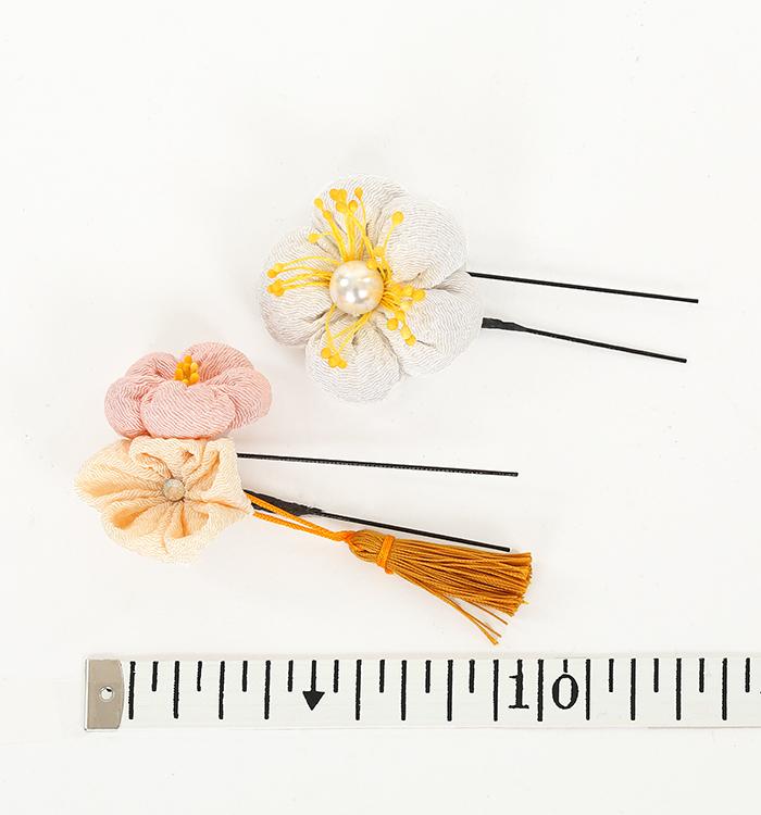 髪飾り(花) No.ZA-5212-00