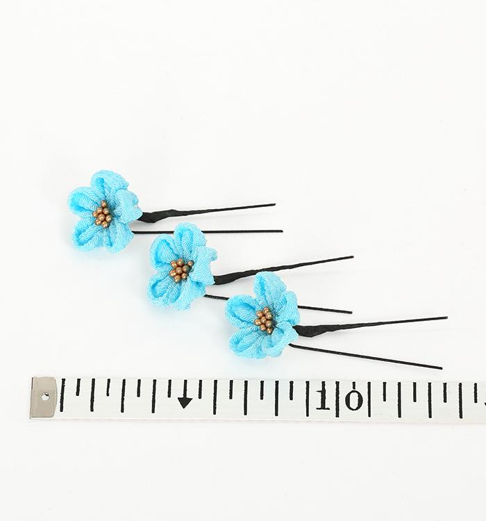 髪飾り(花) No.ZA-5214-00