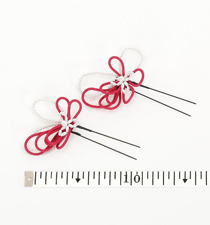 髪飾り(花) No.ZA-5215-00