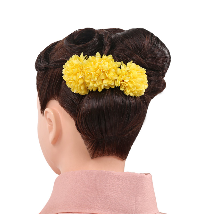 髪飾り(花) No.ZA-5219-00