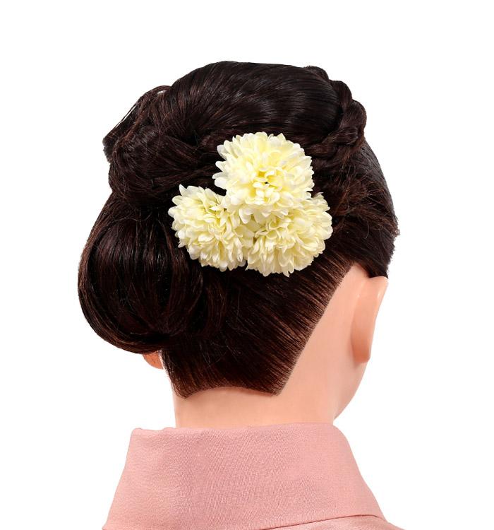 髪飾り(花) No.ZA-5220-00