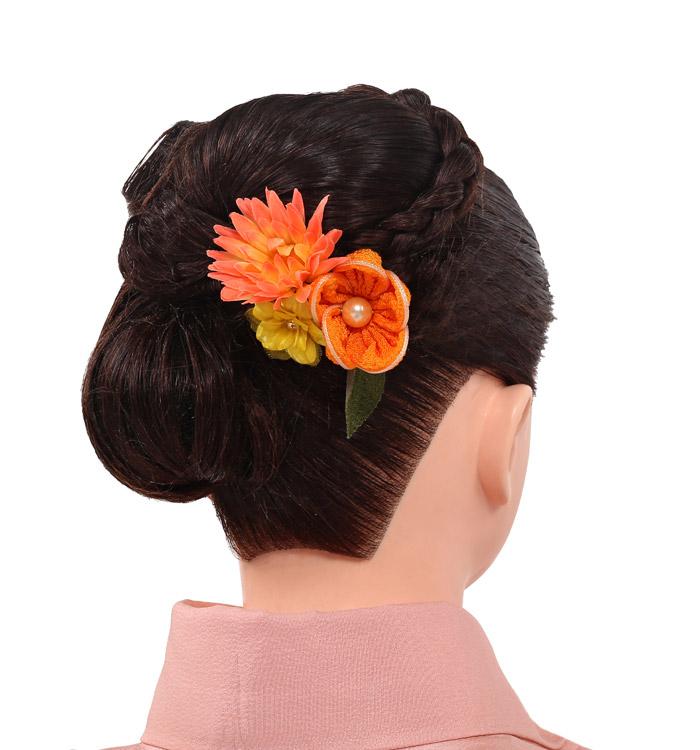 髪飾り(花) No.ZA-5221-00