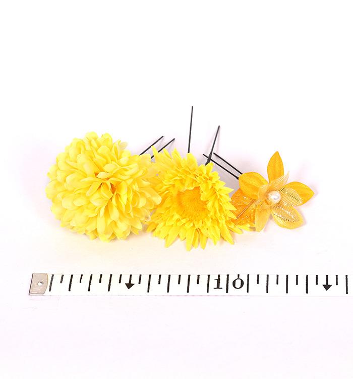 髪飾り(花) No.ZA-5222-00_01