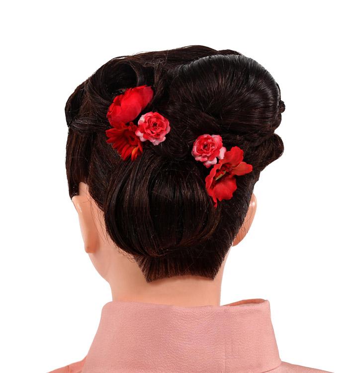 髪飾り(花) No.ZA-5225-00