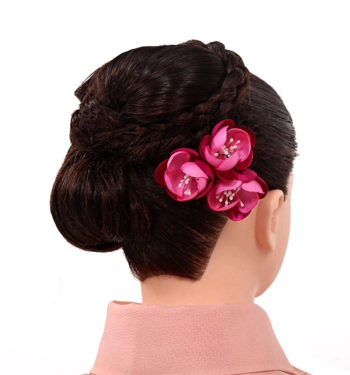 髪飾り(花) No.ZA-5226-00