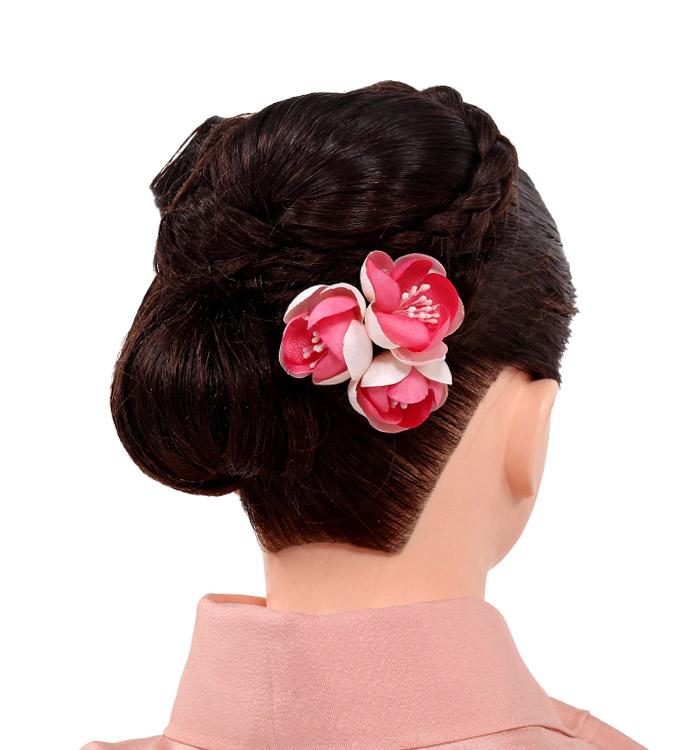 髪飾り(花) No.ZA-5227-00