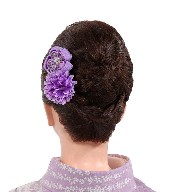 髪飾り(花) No.ZA-5230-00