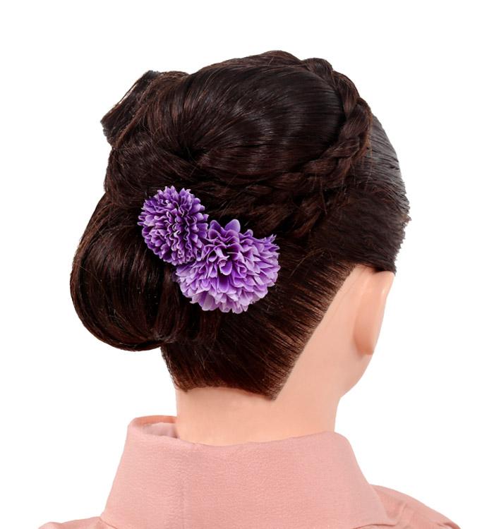 髪飾り(花) No.ZA-5231-00