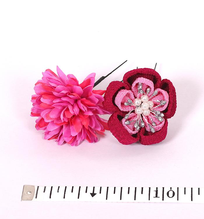 髪飾り(花) No.ZA-5232-00_01