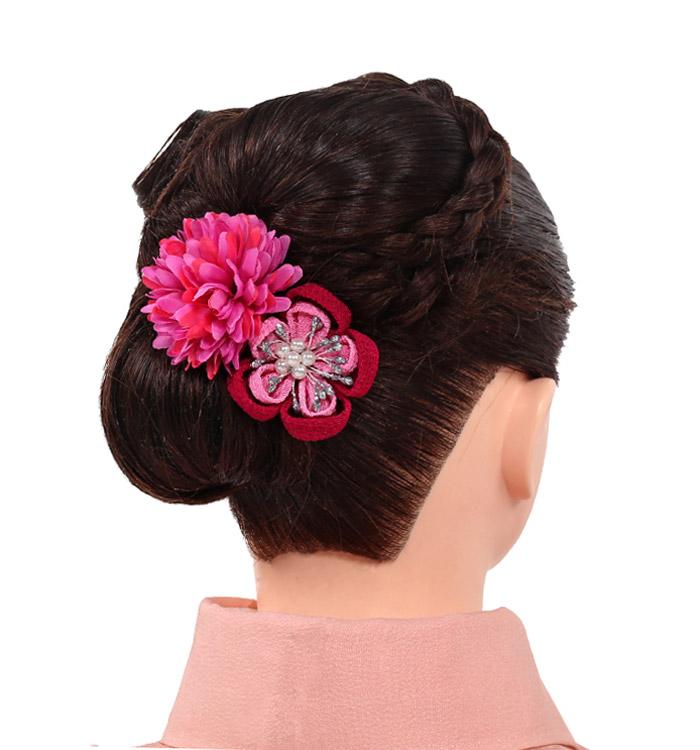 髪飾り(花) No.ZA-5232-00