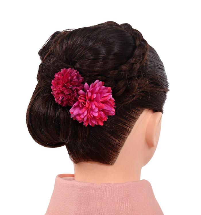 髪飾り(花) No.ZA-5233-00