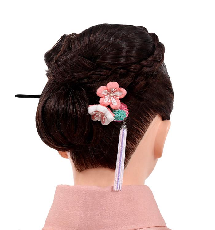 髪飾り(花) No.ZA-5234-00