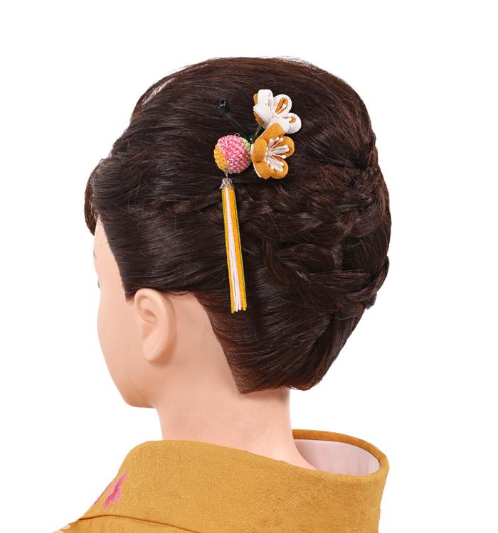 髪飾り(花) No.ZA-5235-00