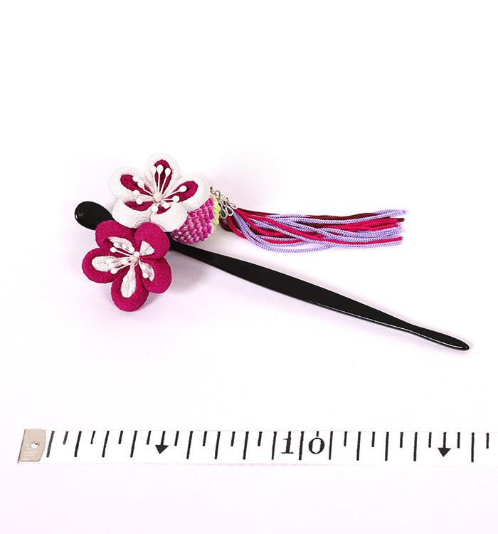 髪飾り(花) No.ZA-5236-00_01