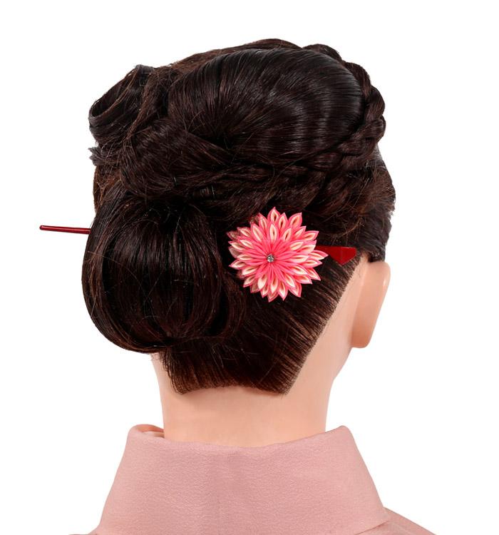 髪飾り(花) No.ZA-5237-00