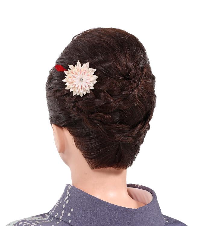 髪飾り(花) No.ZA-5238-00
