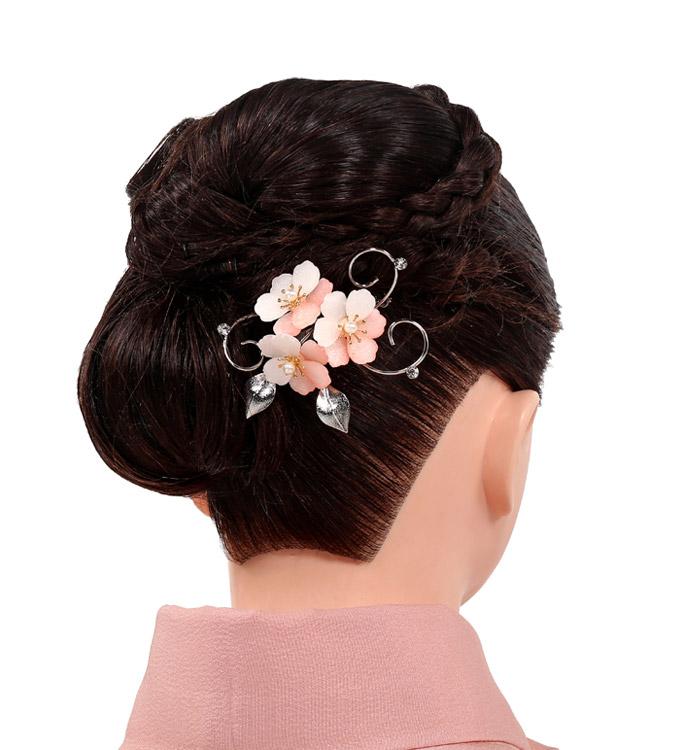 髪飾り(かんざし) No.ZA-5340-00