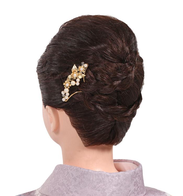 髪飾り(かんざし) No.ZA-5349-00