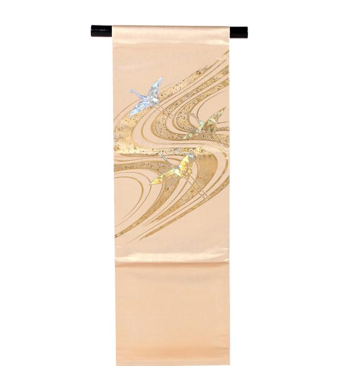 袋帯 No.ZA-6601-00
