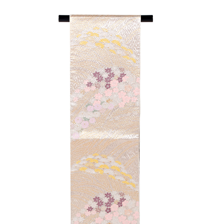 袋帯 No.ZA-6602-00
