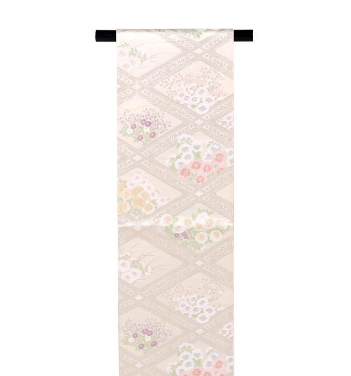 袋帯 No.ZA-6603-00