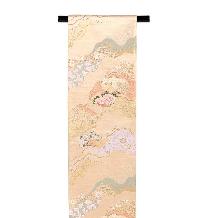 袋帯 No.ZA-6606-00