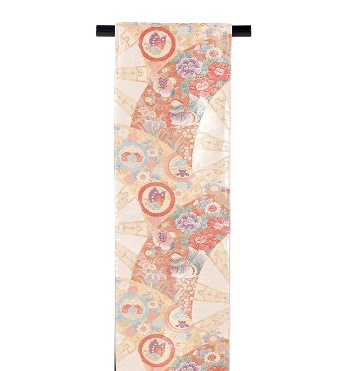 袋帯 No.ZA-6608-00